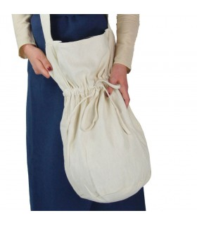 Messenger purse Leti