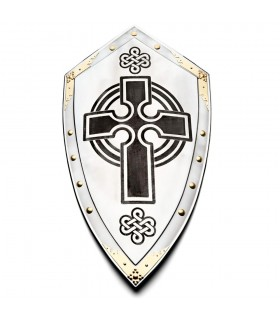 Shield Cross Templars