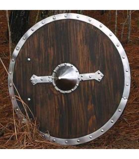 Escudo Vikingo Funcional