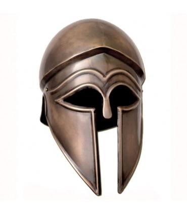 Italo-Corinthian Helm, antique finish
