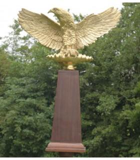 Estandarte Romano Águila