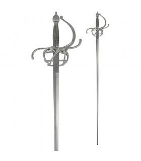 Espada Rapiera funcional