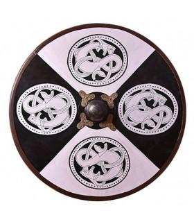 Escudo Vikingo grifo nórdico
