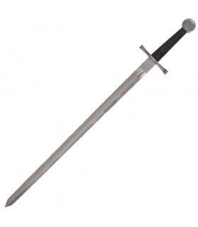 One-handed medieval sword