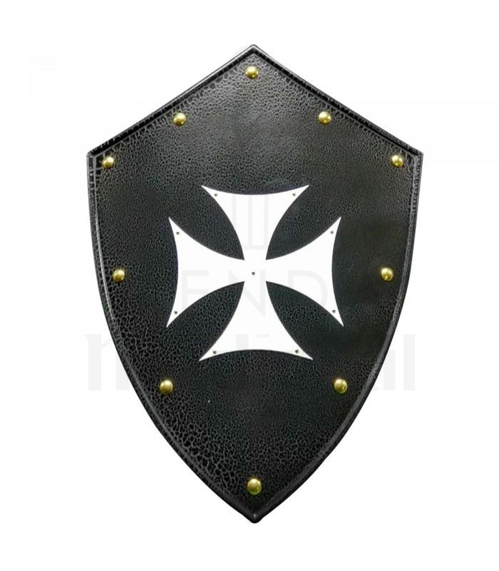 ️cross Shield Knights Hospitalarios Medieval Shields