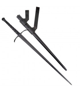 Bosworth sword combat long, sharp
