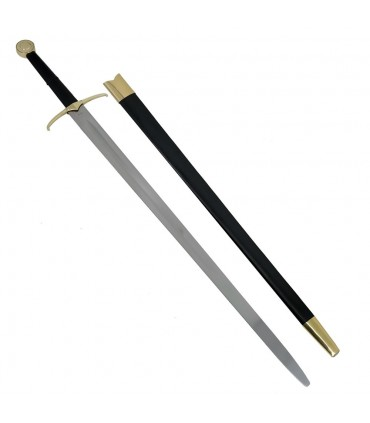 Sword of combat to 2 hands