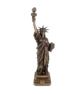 Figure Statue of Liberty