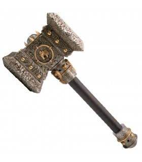 World of Warcraft Orc Hammer