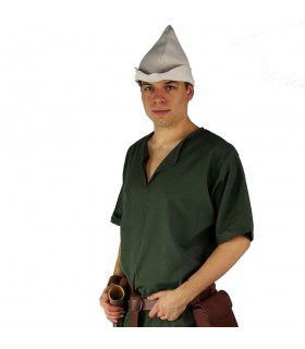 Robin Hood Hat adaptable