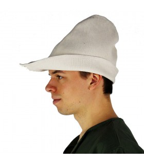 Robin Hood thick cotton cap