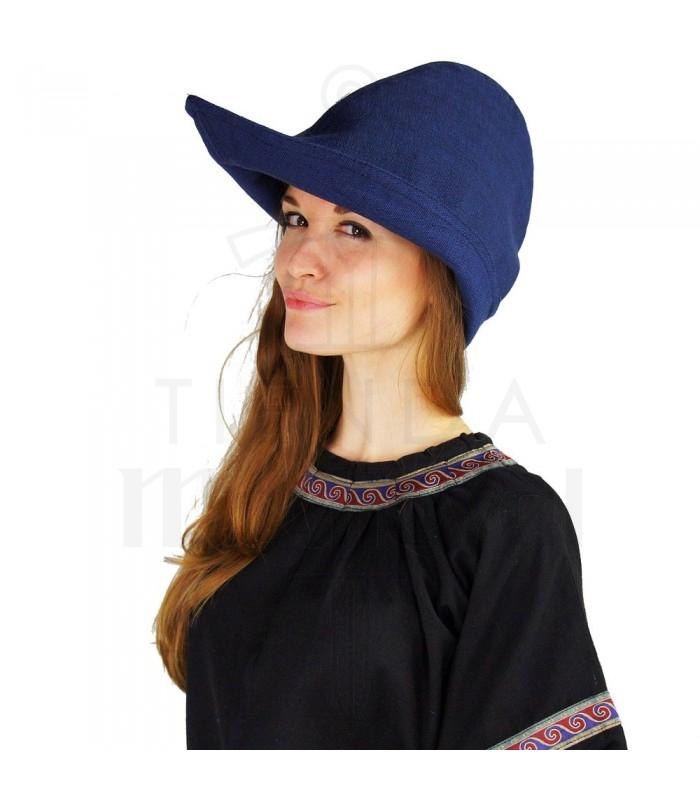 Robin Hood Hat adaptable