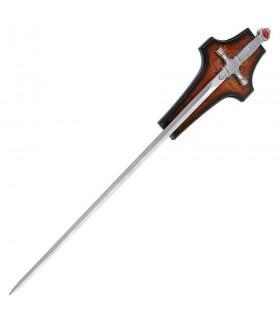 Official sword Godric Gryffindor, Harry Potter