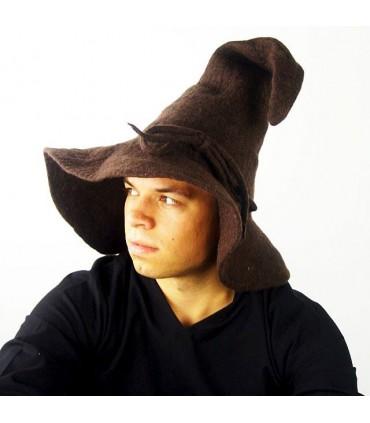 Magician cap in wool
