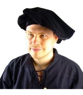 Renaissance Hat