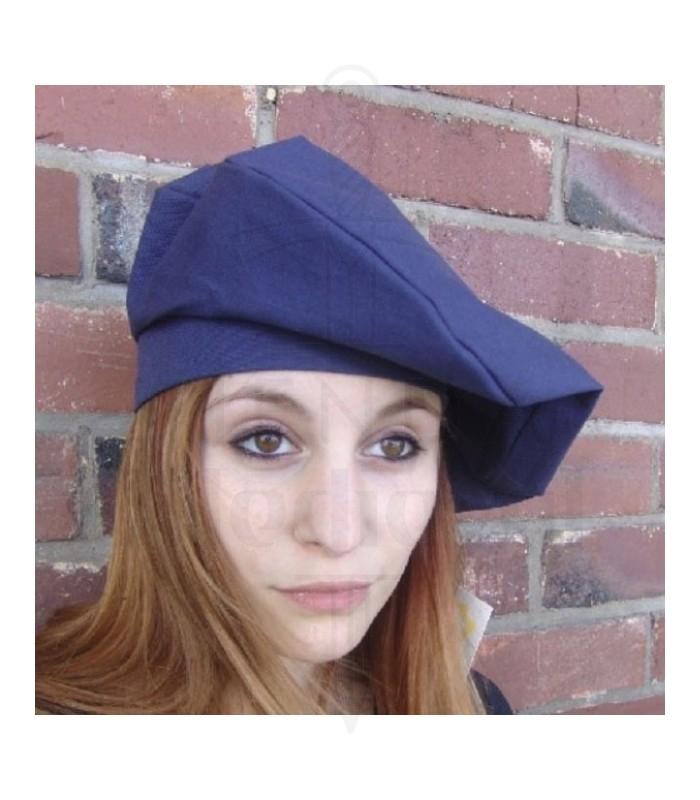 9b705f880df02 Renaissance cotton cap. Caps - Hats - Accessories. Medieval Shop