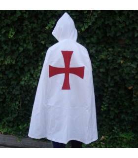 Templar coat for children