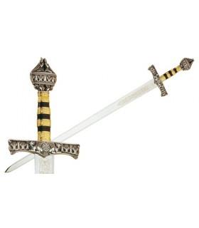 Silver Sword Barbarossa