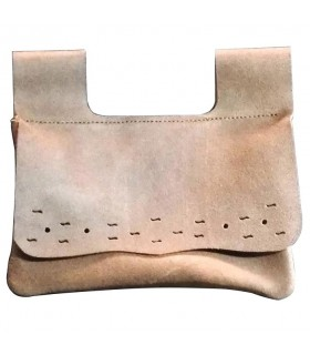 Medieval pouch bag