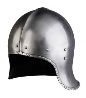 Sallet Berthold helmet