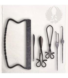 Surgical medieval September