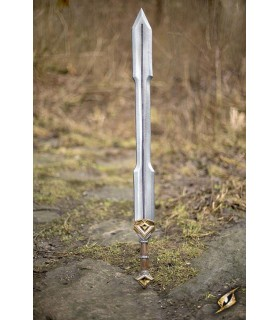 LARP sword of the dwarves