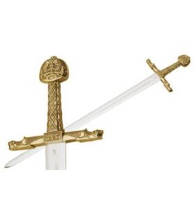 Bronze Sword of Charlemagne