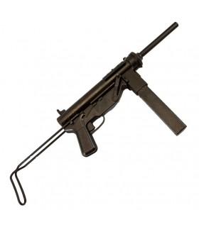 Machine Gun M3 Grease Gun USA World War II