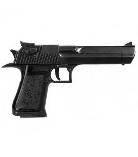 semiautomatic pistol USA, Israel 1982