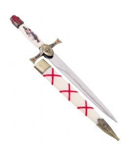Dagger Priory of Golden Sion