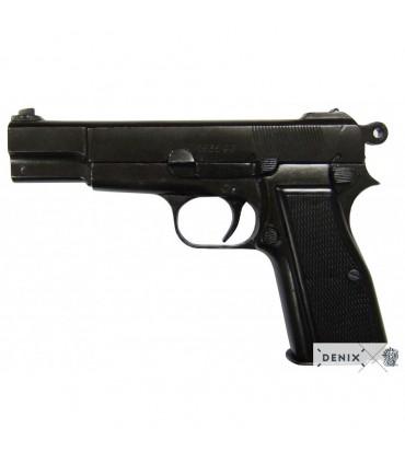 HP pistol or GP35, Belgium 1935