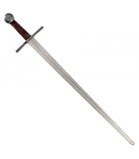 Functional Gothic one hand sword (Training)