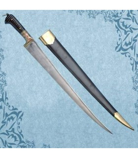 Indian Knife Khyber Charay