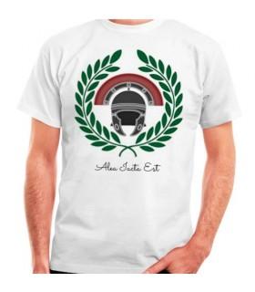 Camiseta Centurón Romano, manga corta