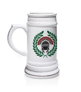 Jug of Centurion Romano beer