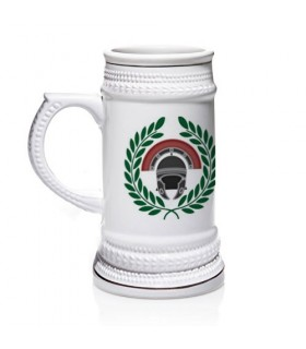 Jug of Centurion Romano beer