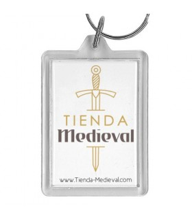 Methacrylate Keychain Store-Medieval