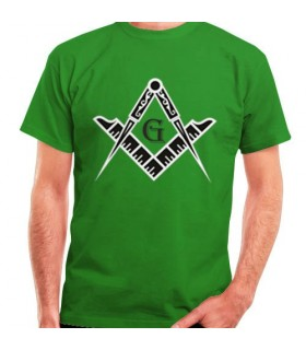 Masons Square and Compass Shirt