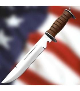 Knife E. G. Waterman American 2nd World War