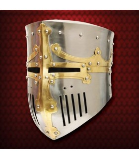 Helmet Medieval Castile, XIII century