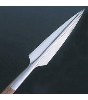 Tip of the spear Soldier Greek Hoplita (41 cms.)