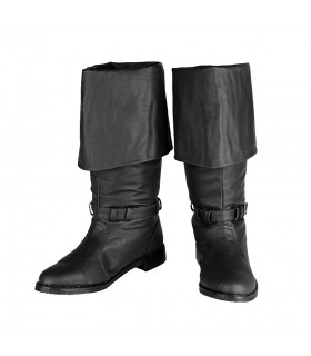 Boots medieval Haddock