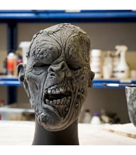 Mask Head Human Mutant (59-61 cm.)