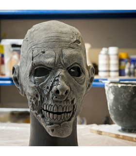 Mask Head Human Zombie (57-59 cm.)