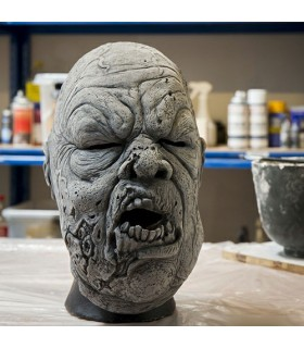 Mask Head Zombie (59-61 cm.)