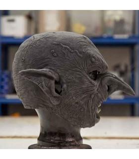 Mask puck-unpainted (57-59 cm.)