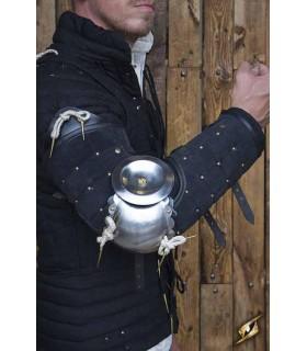 Protection full arm, Paladin, black