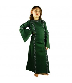 Dress medieval girls