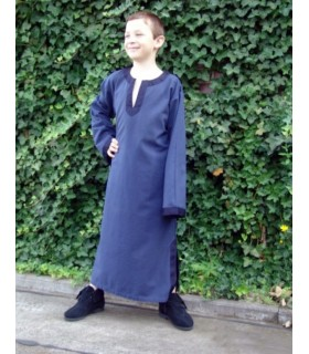 Costume-tunic medieval for child