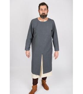 Tunic Medieval Arnaud, Grey